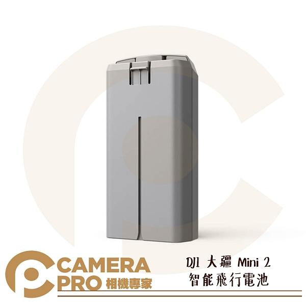 ◎相機專家◎ DJI 大疆 Mini 2 智能飛行電池 配件 原廠 電池 迷你空拍機 Mini2 31分鐘續航力 公司貨