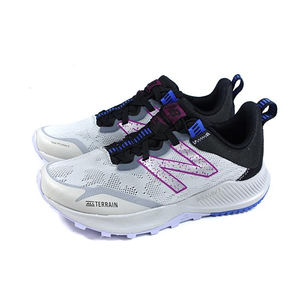 NEW BALANCE 運動鞋 跑鞋 女鞋 淺灰/黑 WTNTRLG4-D no879