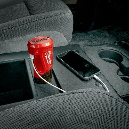 南慶五金 美沃奇 12V鋰電充電寶分享器 M12TC