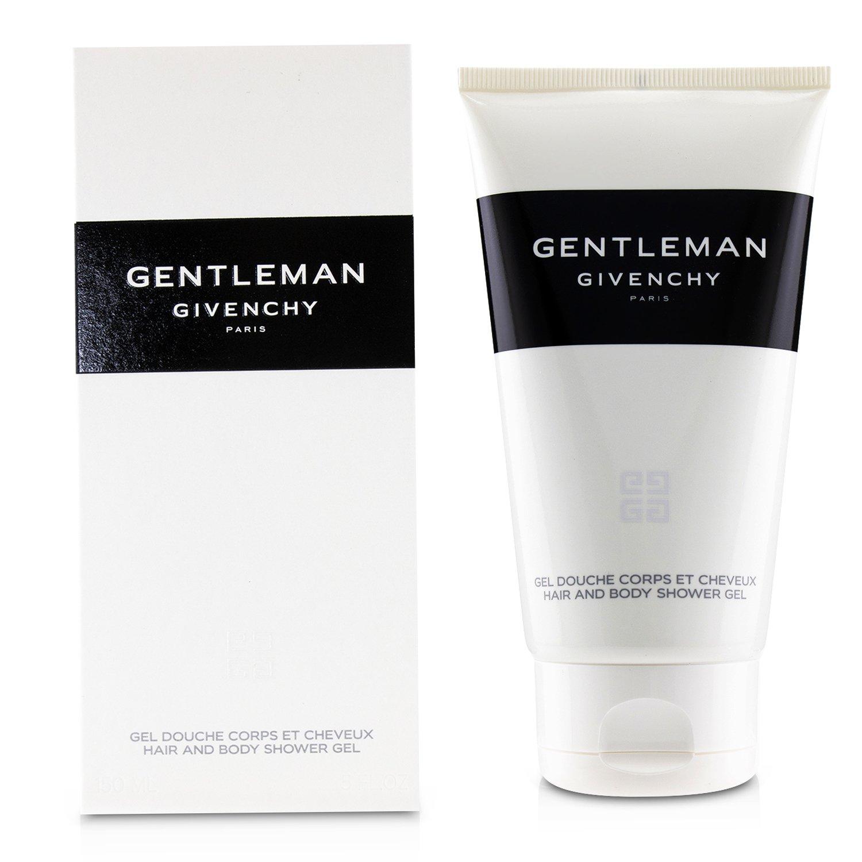 紀梵希 Givenchy - 紳士洗髮沐浴露