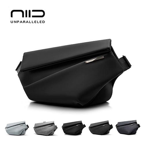 NIID Radiant R1 極速行動單肩包 五色任選 現貨供應中