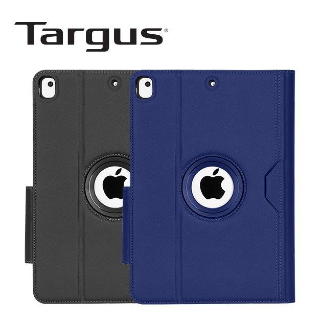 Targus THZ855系列 iPad (第7代) 10.2吋 VersaVu 旋轉保護套 [富廉網]