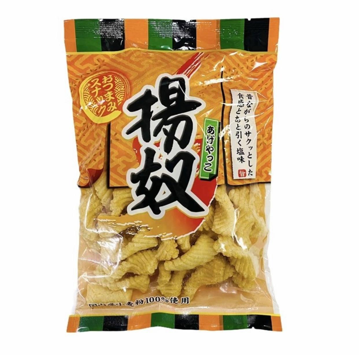 若鳩製菓 懷昔餅乾 - 鹽味 100g