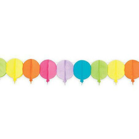 法國ScrapCooking氣球派對掛旗