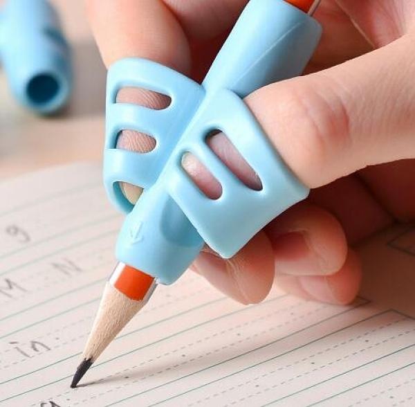 握筆器矯正器 小學生幼兒園初學者小孩寫字矯正寶寶三指握