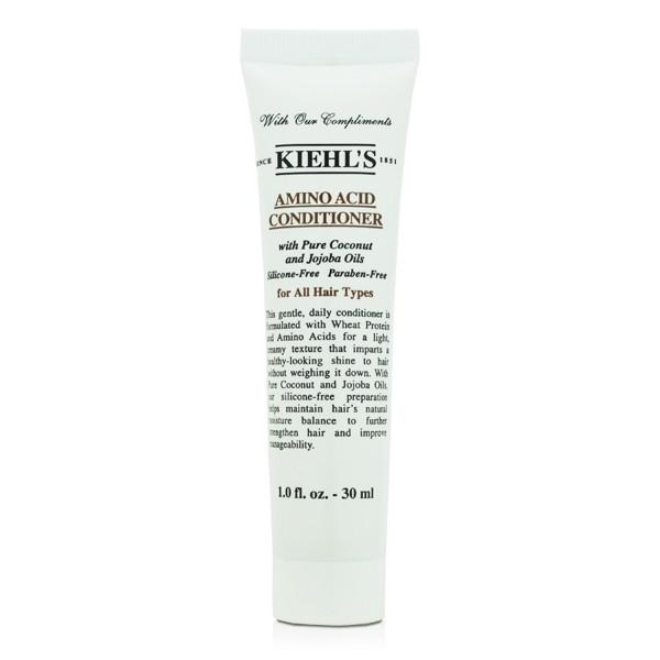 Kiehl's 契爾氏 氨基酸潤髮乳 30ml (期限至2022/03)【Pinku】