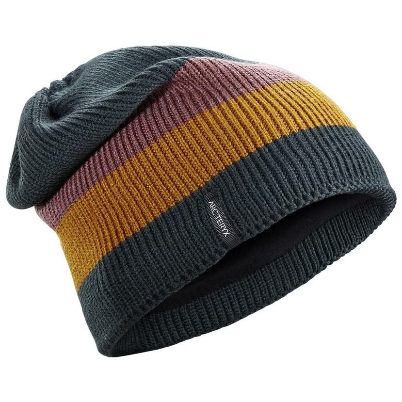 ARC'Teryx 始祖鳥 CASTLEGAR 針織毛帽 保暖帽 謎樣綠 27407-Enigma 綠野山房