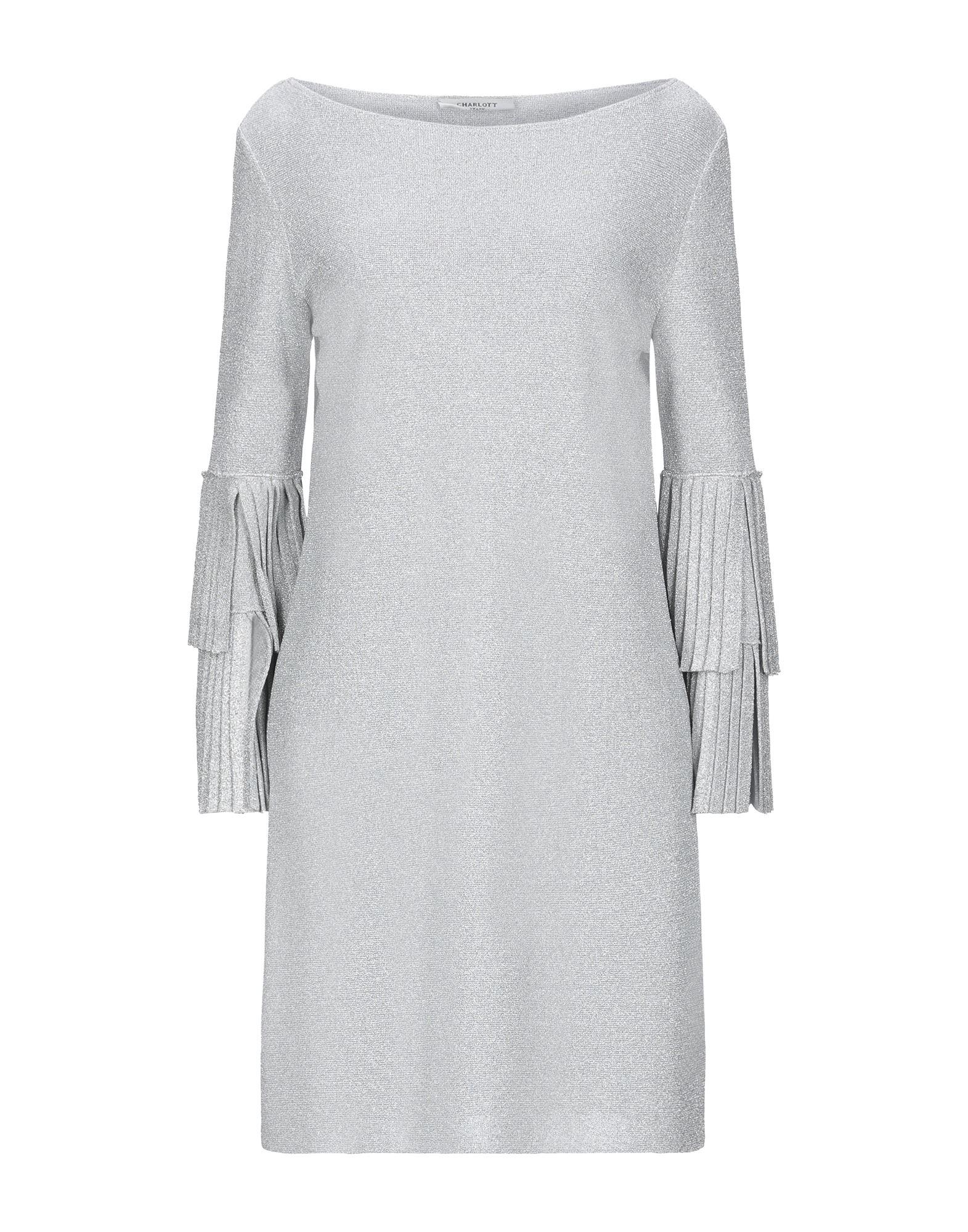CHARLOTT Short dresses - Item 15092893