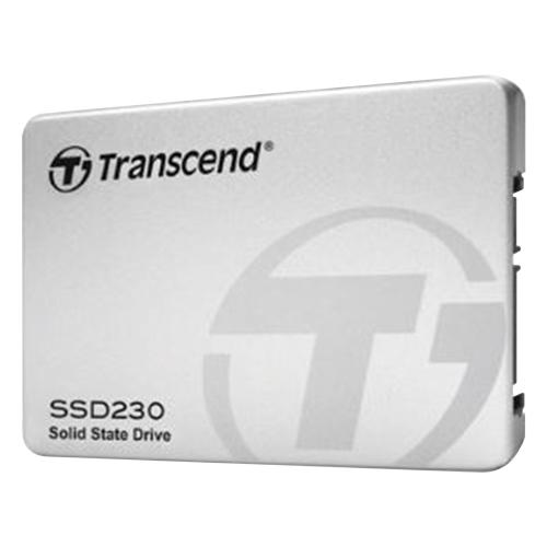 創見 230S 512G 3D SATA3 TLC SSD