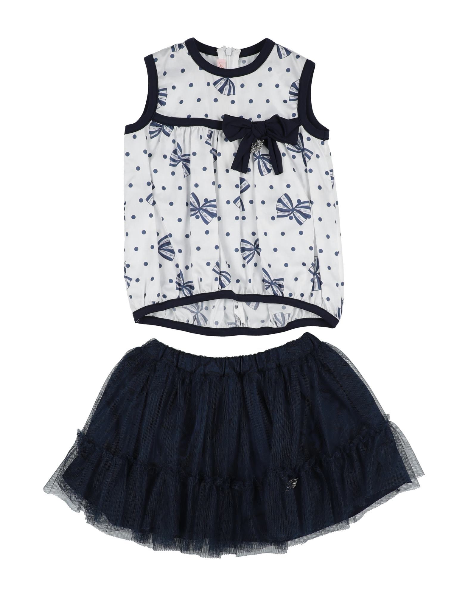 MISS BLUMARINE Skirt sets - Item 40126594