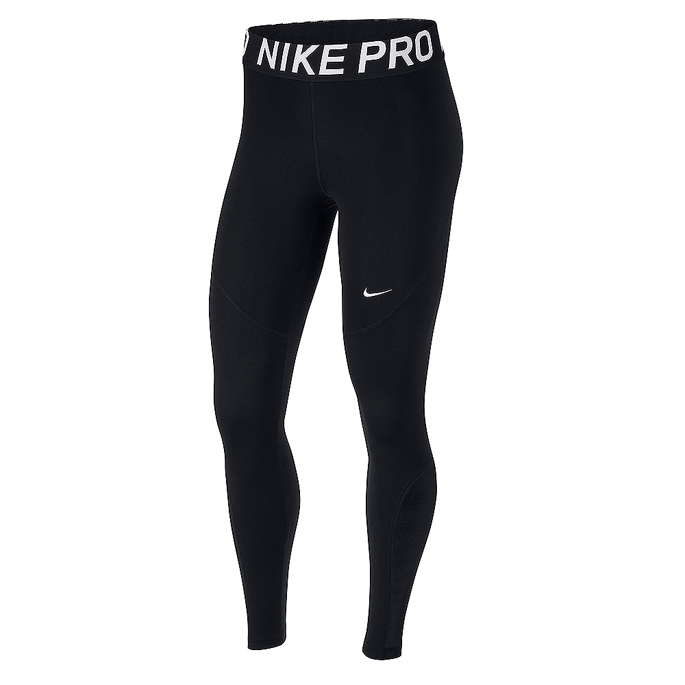 NIKE AS W NP TIGHT 女緊身長褲 AO9969010 黑