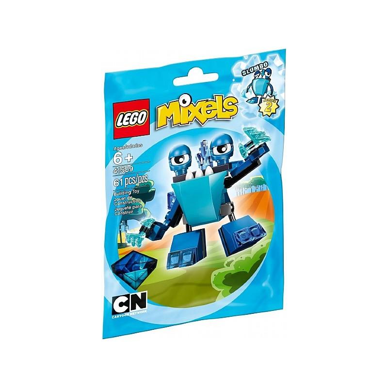 LEGO 樂高 41509 Slumbo