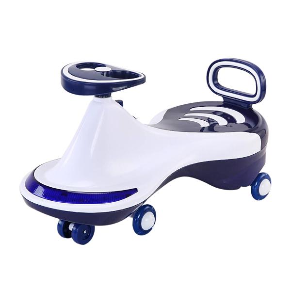 寶貝樂嚴選 外星人扭扭車-藍(BTRT818B)
