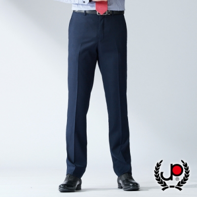 【JYI PIN 極品名店】質男風格彈性西褲_藍色(BW732-1)