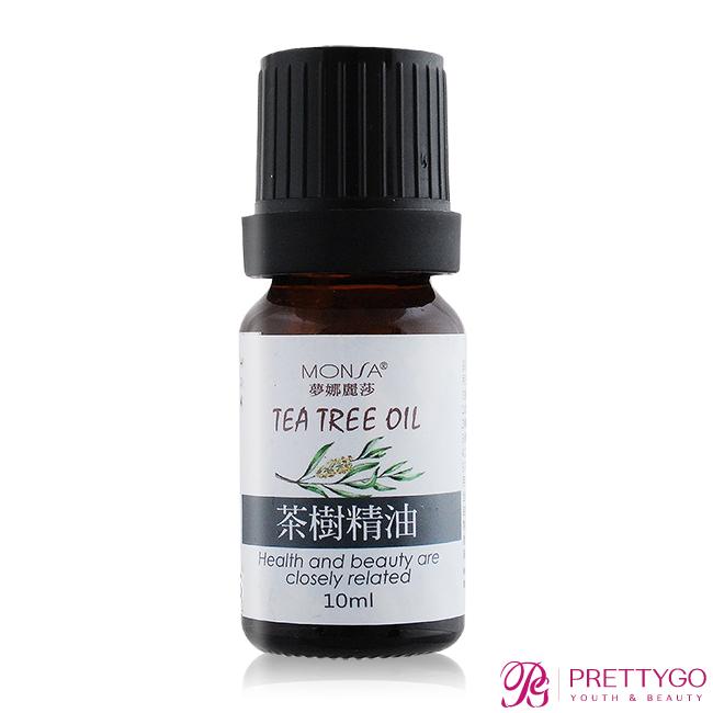 夢娜麗莎 茶樹精油(10ml)