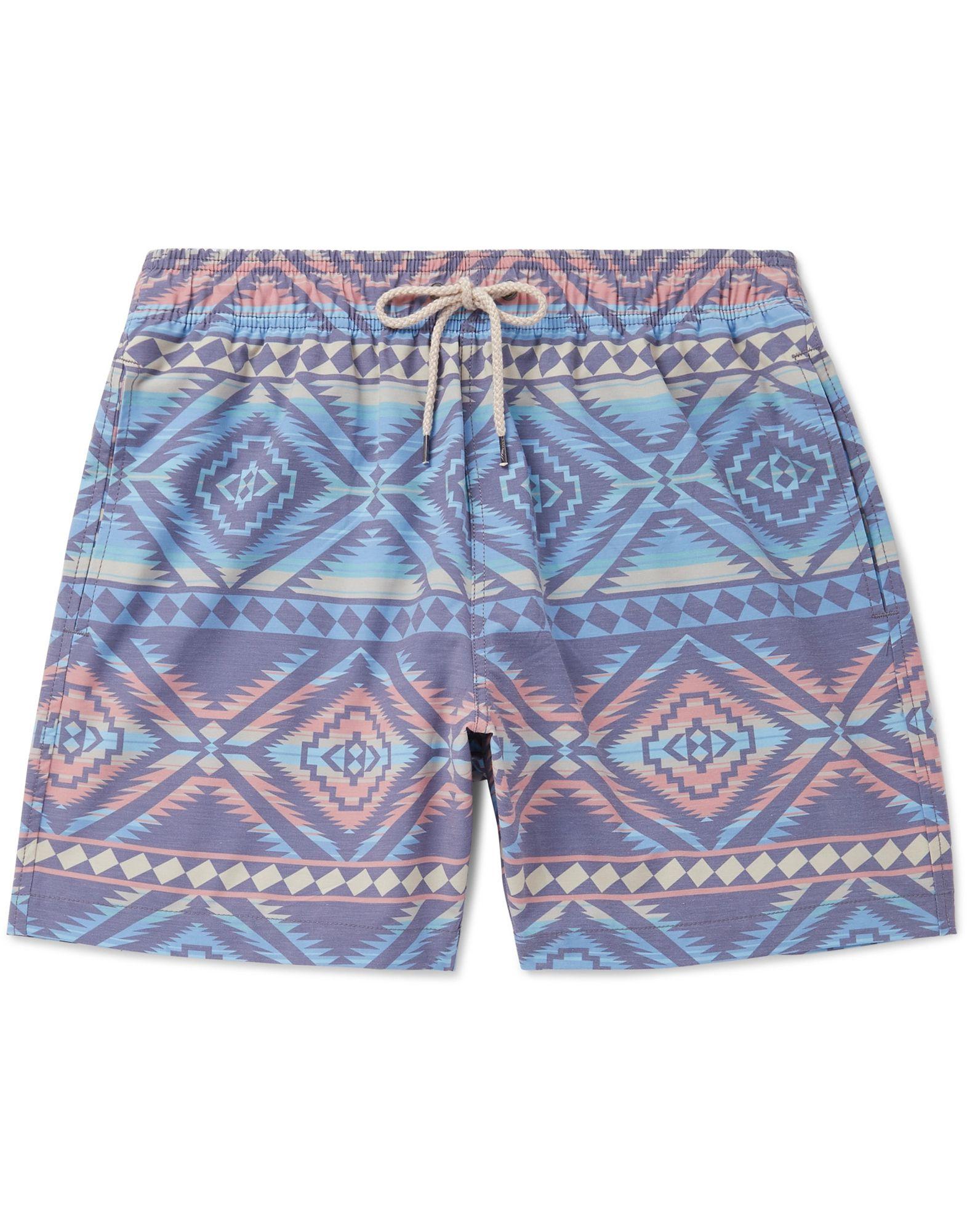 FAHERTY Swim trunks - Item 47269654