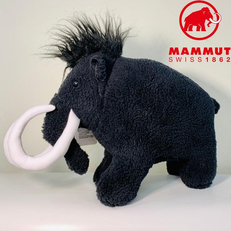 Mammut 長毛象 Mammut Toy 長毛象造型玩偶/公仔 M 2810-00240-0001