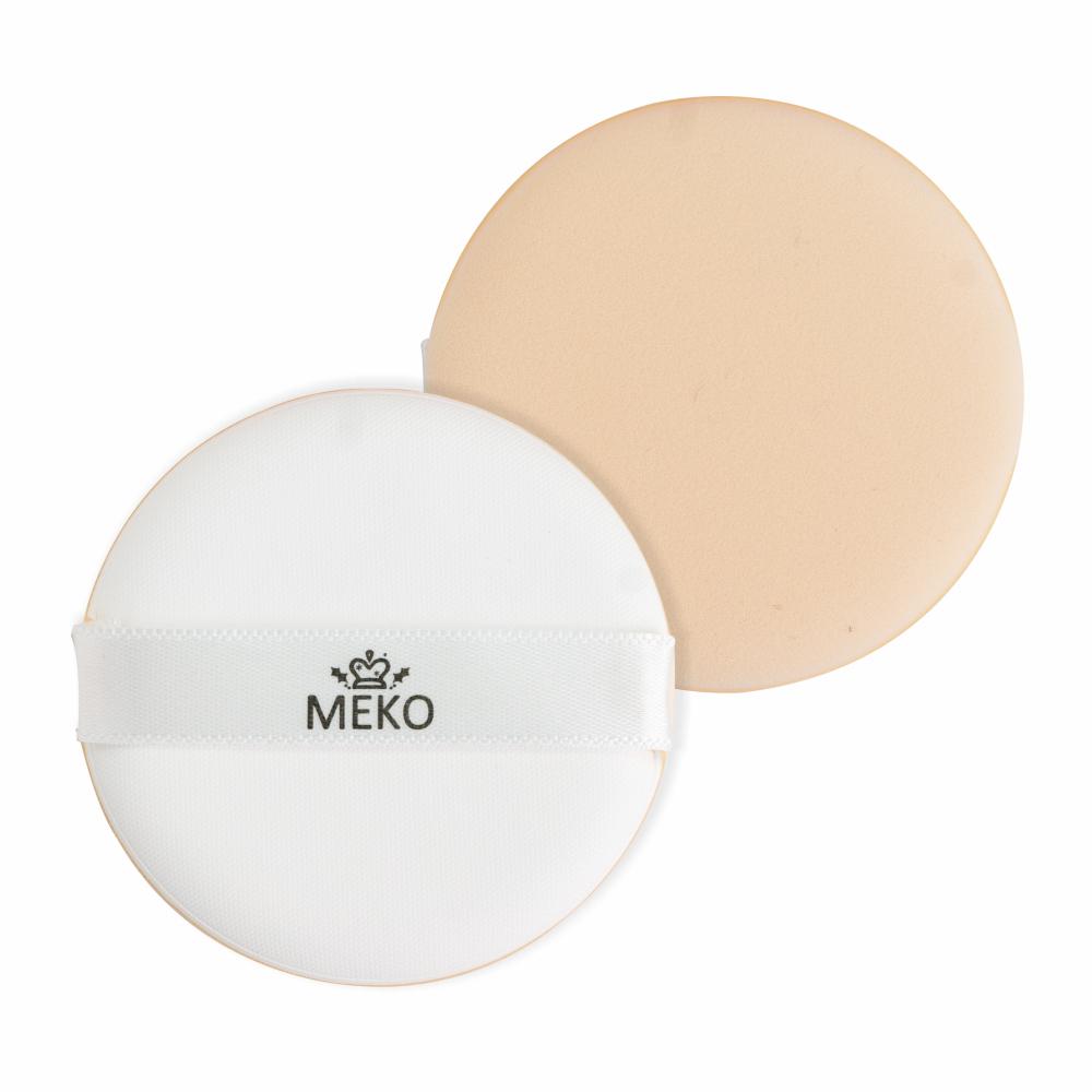 【MEKO】氣墊粉底海綿(2入) N-073
