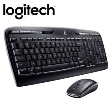 羅技 Logitech MK330R 無線多媒體鍵鼠組 全新公司貨 鍵盤滑鼠組 無線鍵盤 無線滑鼠