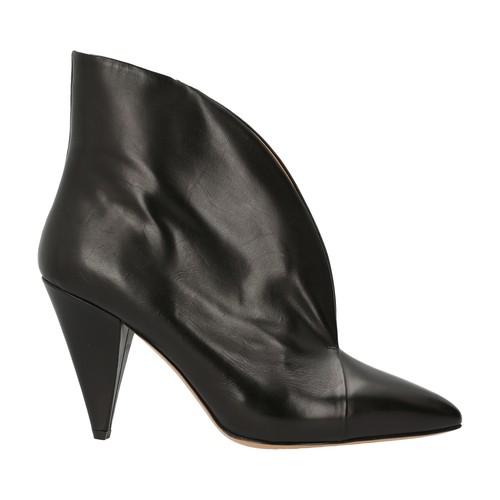 Arfee heeled boots