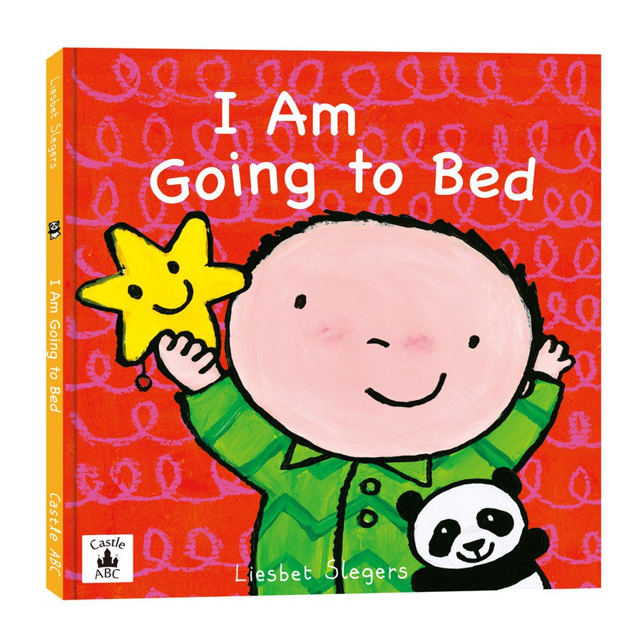 I Am Going to Bed我想去睡覺