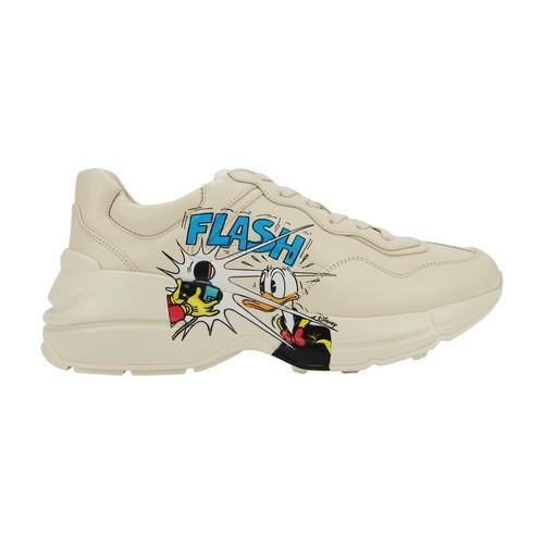 Rhyton Disney x Gucci sneakers