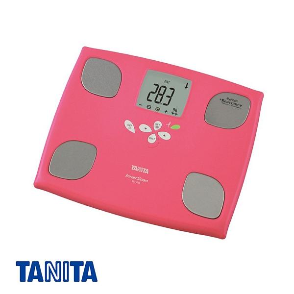 TANITA體組成計BC-750(女性減重模式)(塔尼達/體脂計/體脂肪計/體重計/體脂機)