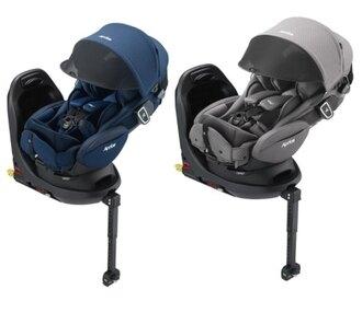 Aprica 愛普力卡 Fladea grow ISOFIX All-around Safety 0-4歲安全汽車座椅