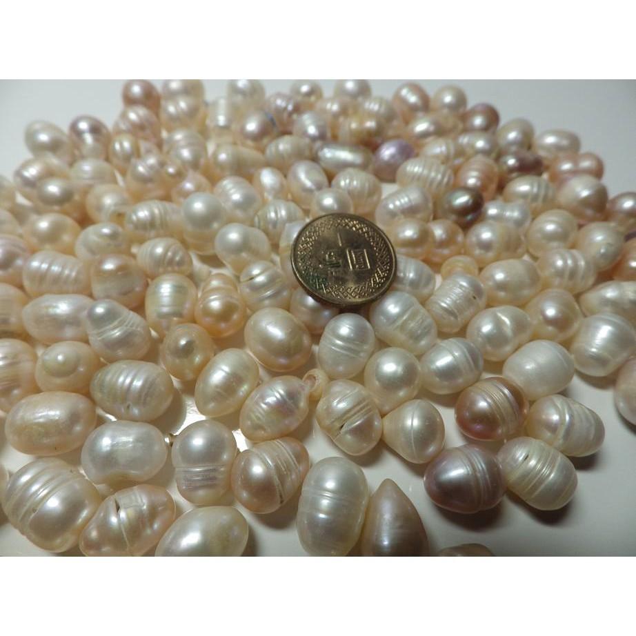 珍珠散珠(一包裝100公克)供佛禮佛聖品 -