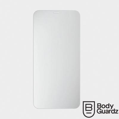 美國 BodyGuardz iPhone 12 Mini Pure 2 Edge 極致強化玻璃保護貼-抗菌頂級版