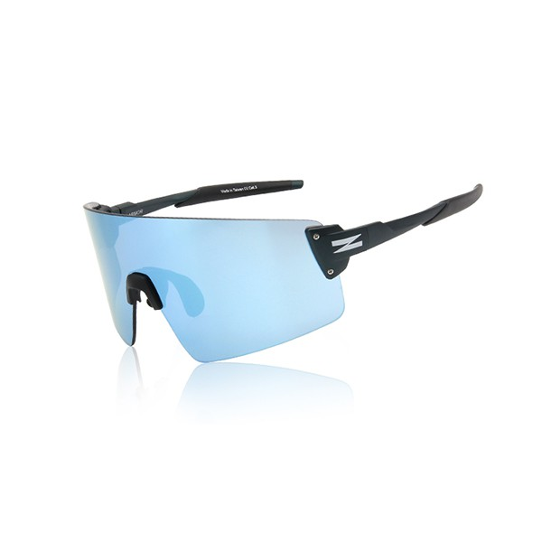 ZIV ARMOR 太陽眼鏡 霧珍珠藍框 155《台南悠活運動家》