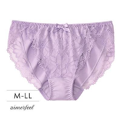 aimerfeel 內褲 淑女 Mix&Match三角褲  單品內褲 -959021-PU