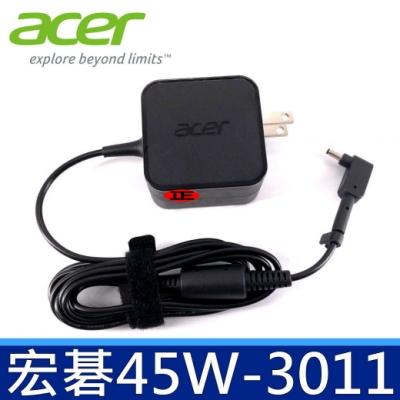 公司貨 宏碁 ACER 45W 3.0*1.1mm 方型 變壓器 SF514-52 TMP236 MS2392 SW5-171 R11 13 14 15 CB3-111 CB3-131 CB3-431