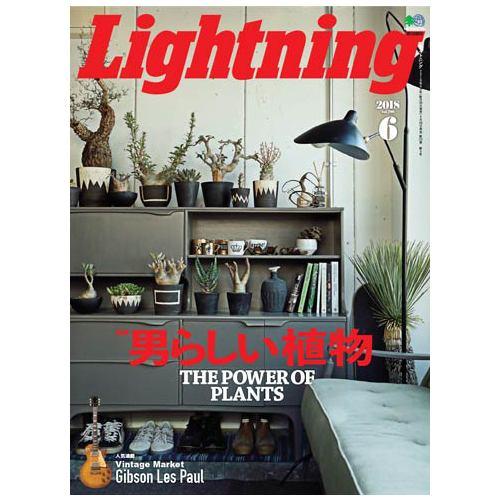 電子雜誌 Lightning 第2018年6月號Vol.290期