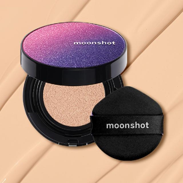 [Moonshot] 清透無暇氣墊