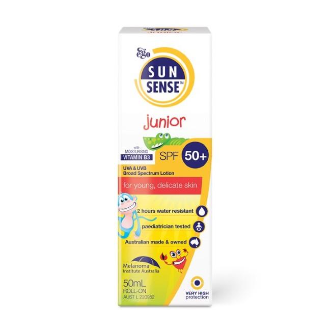 陽光智慧呵護寶貝防曬乳SPF50++++ 50ml