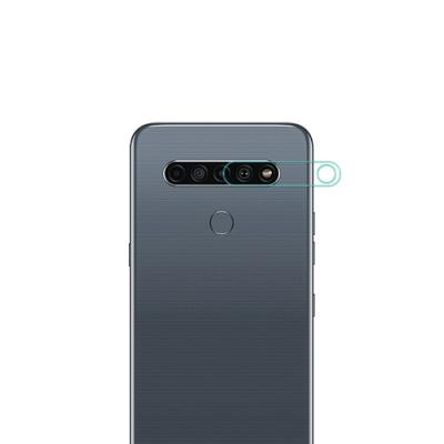 QinD LG K61 鏡頭玻璃貼