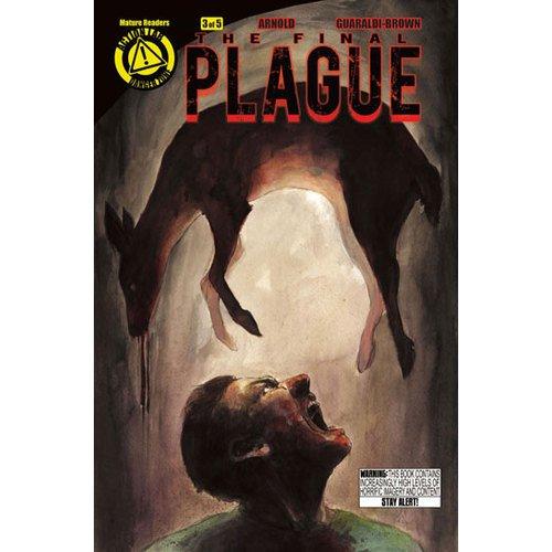電子書 The Final Plague #3
