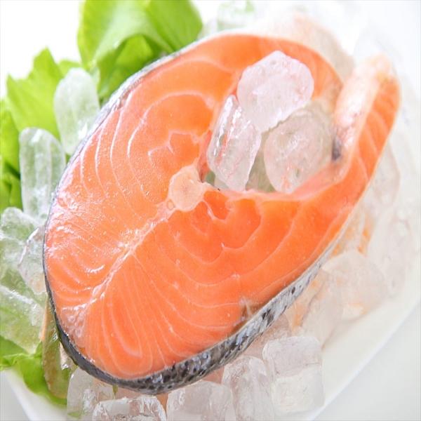 【華得水產】鮭魚片(200g/片)