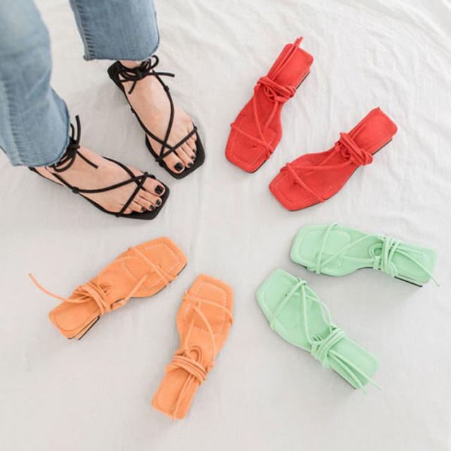 女士皮鞋 涼鞋_ak1033_DS
