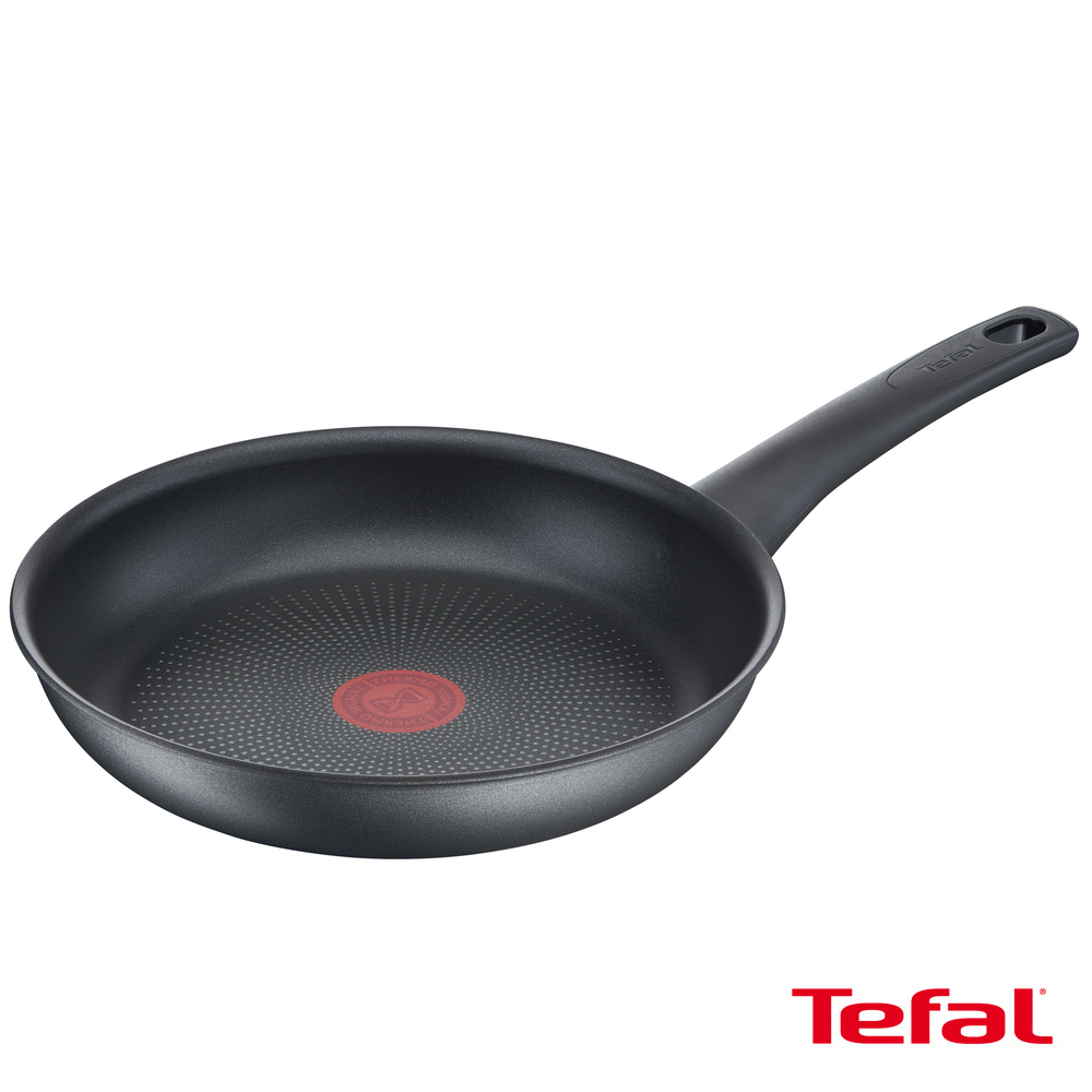 Tefal法國特福 左岸雅廚系列30CM不沾平底鍋(電磁爐適用) SE-G2700772
