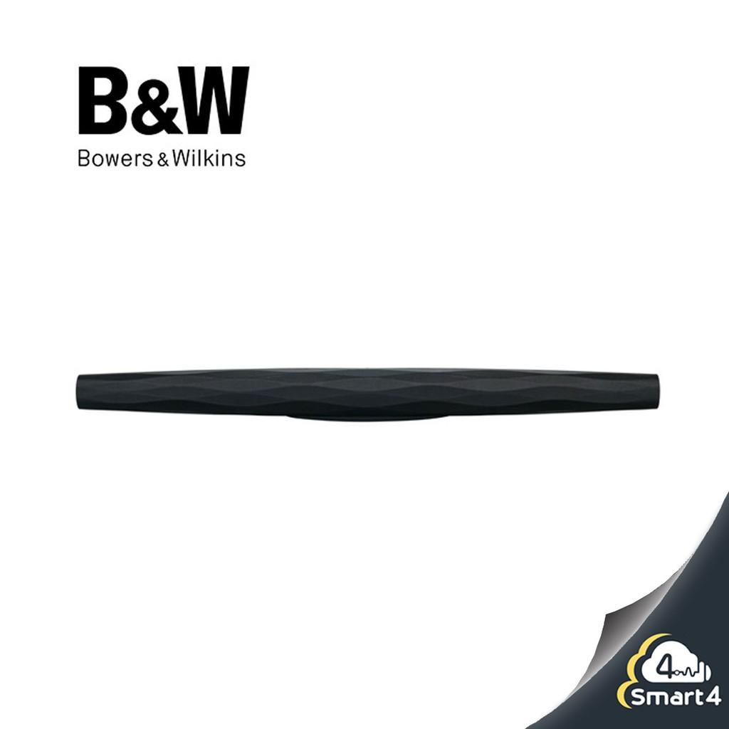 B&W 英國 Formation BAR 劇院無線喇叭 無線TWS 串聯藍芽喇叭 打造家用劇院