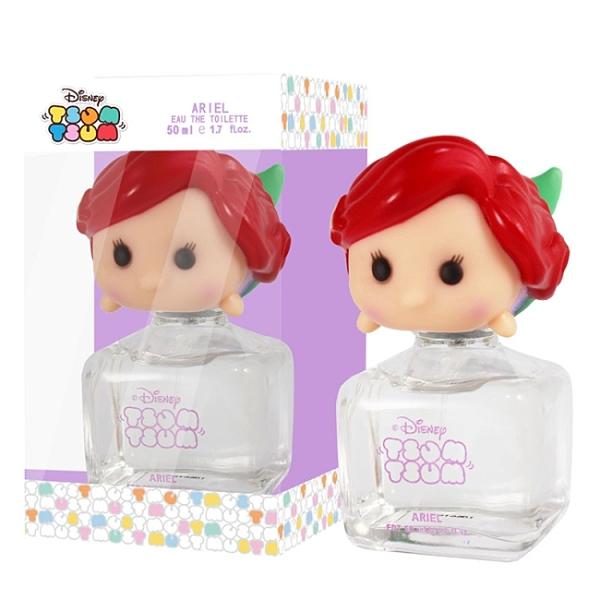 Disney Tsum Tsum Princess 小美人魚淡香水 50ml
