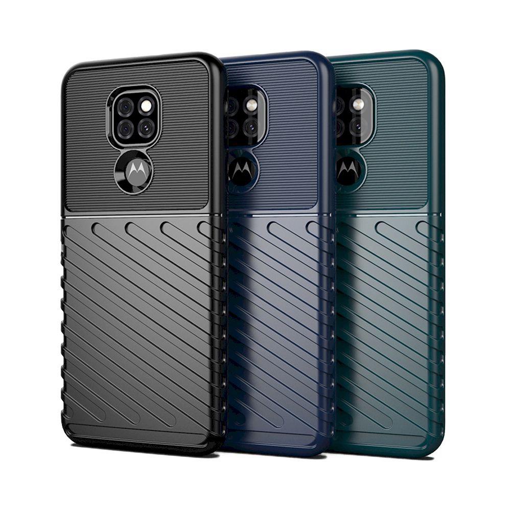 Motorola Moto G9 Play 保護殼耐摔防震抗摔包邊防撞殼磨砂手機殼