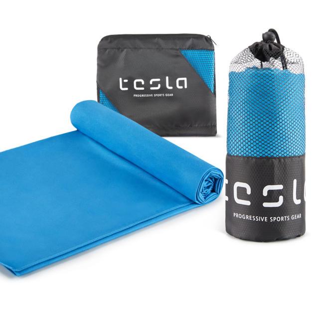 [Tesla] 運動毛巾 M尺寸 MZW01 7種 M