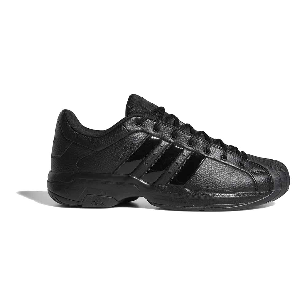 Adidas PRO MODEL 2G LOW 籃球鞋 黑色