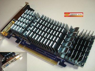 華碩 EN210 SILENT DI/512MD3/V2 家庭劇院 GeForce 210 DDR3 512M HDMI