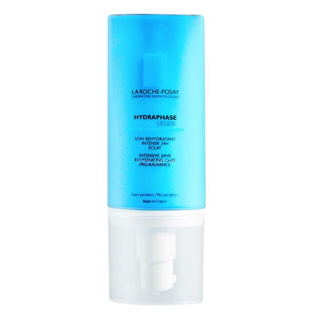 理膚寶水 全日長效玻尿酸修護保濕乳(清爽型)50ml