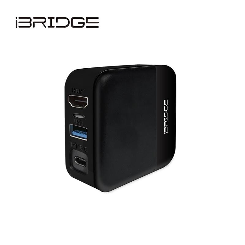 Switch Dock PD充電器 (IBC008)