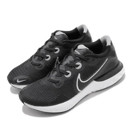 Nike 慢跑鞋 Renew Run 運動 女鞋 CK6360-008